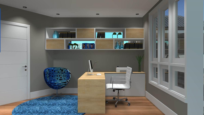 Projetos 3D Barbara Borges Caleb San #31949A 1498 843